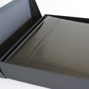 Glorious Leather Dry Mount 100 Page Boxed05 300x300