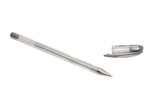 Pen Silver