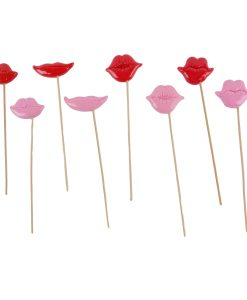 lips-on-sticks-resin-party-props
