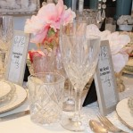 Silver-metal-tablesetting-photostrip-frame