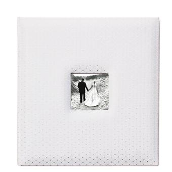 Wedding-Photo-Album-White