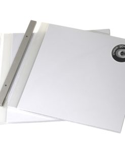 12x12 Inch Scrapbook Spare Pages