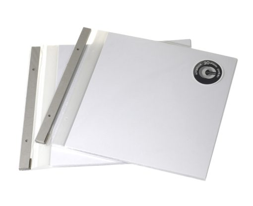 5-star quality photo albums & spare pages