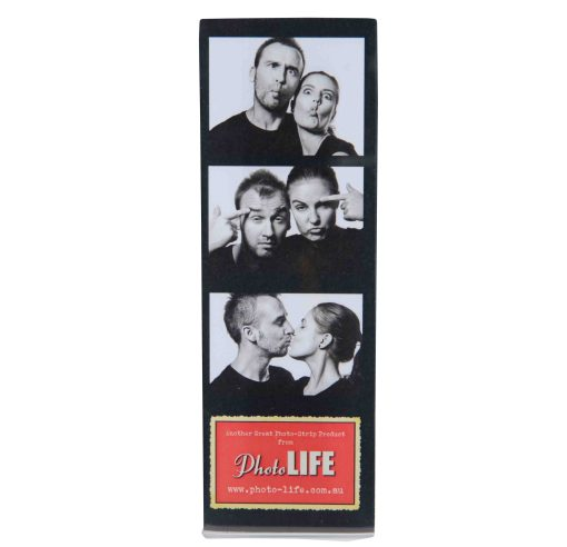 Photostrip 2×6 Inch Magnetic Frame