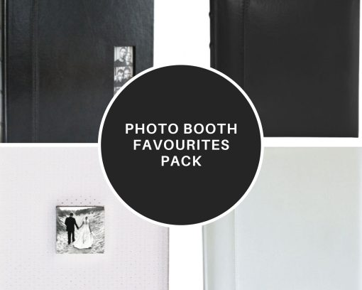 Photo Booth Favourites Pack