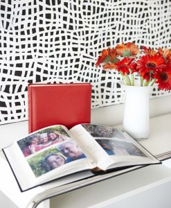 5-star quality photo albums & slip in albums