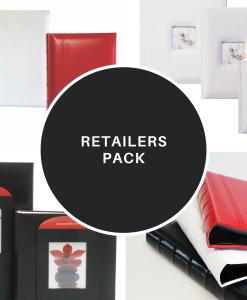 Retailers Pack