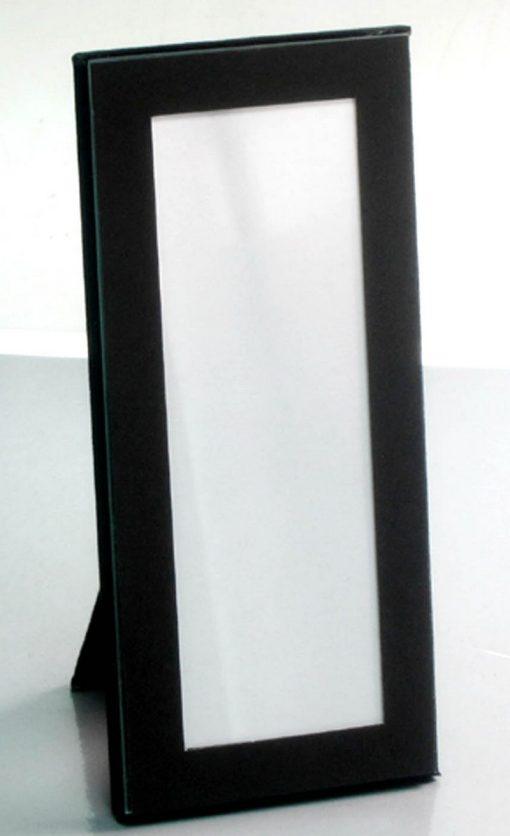 "Photo Strip Frame Black 2x6"""