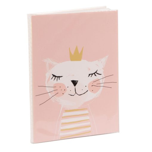 Goldbuch Fortuna Pink 32 Slip-In Photo Album