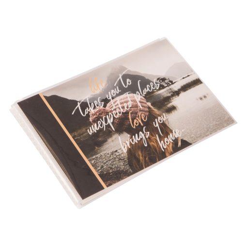 Goldbuch Beautiful Life Lifelove 32 Album
