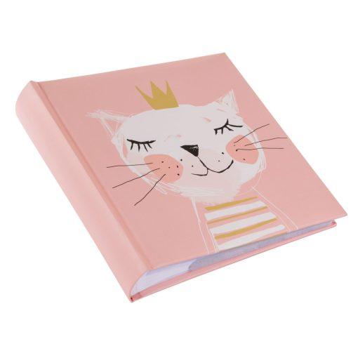 Goldbuch Fortuna Pink 200 Slip-In Photo Album