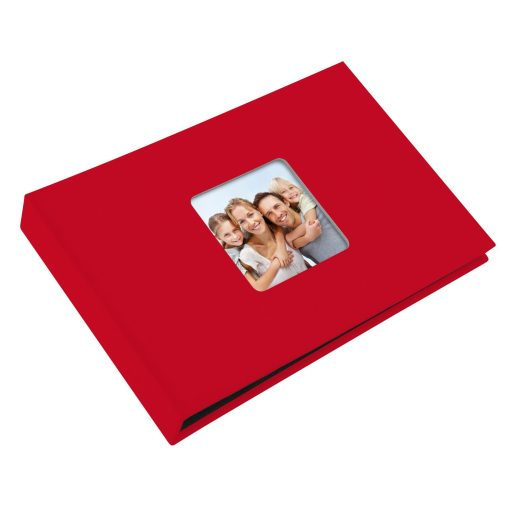 Goldbuch Living Classic Red 40 Slip-In Album