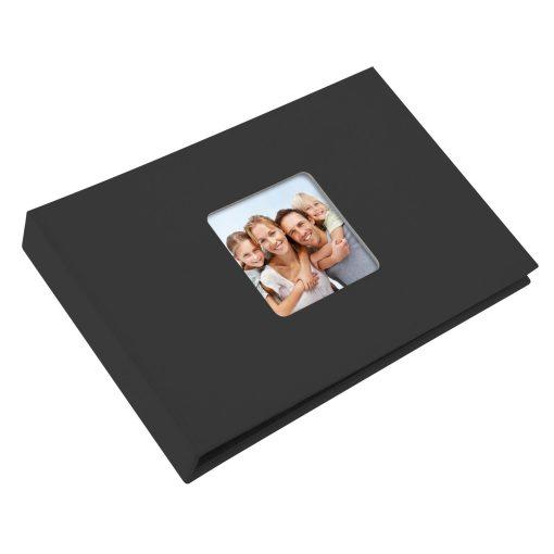Goldbuch Living Classic Black 40 Slip-In Album