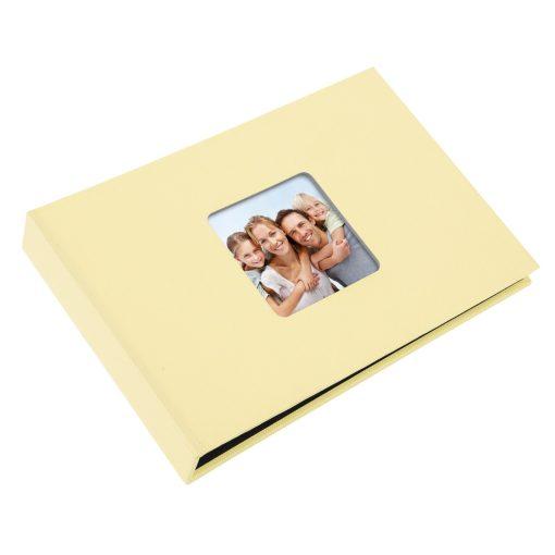 Goldbuch Living Classic Beige 40 Slip-In Album