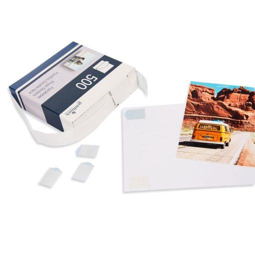 Box of Goldbuch Photo Stickers 500