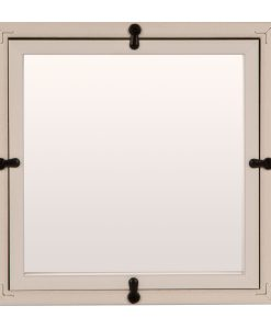 Rear View Of Goldbuch Light Spirit Frame Grey
