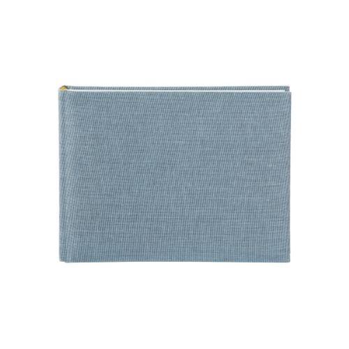 Goldbuch Summertime Blue/Grey 22x16 Album