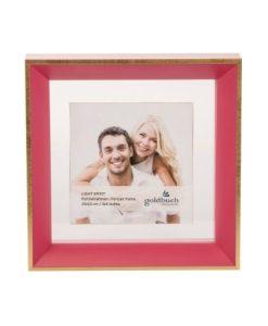 Goldbuch Light Spirit Pink Frame