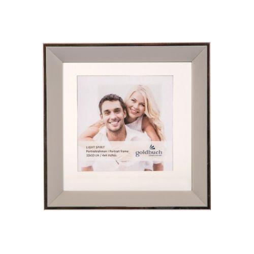 Goldbuch Light Spirit Grey Frame