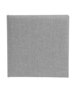 Goldbuch Summertime Grey 25x25 Dry Mount